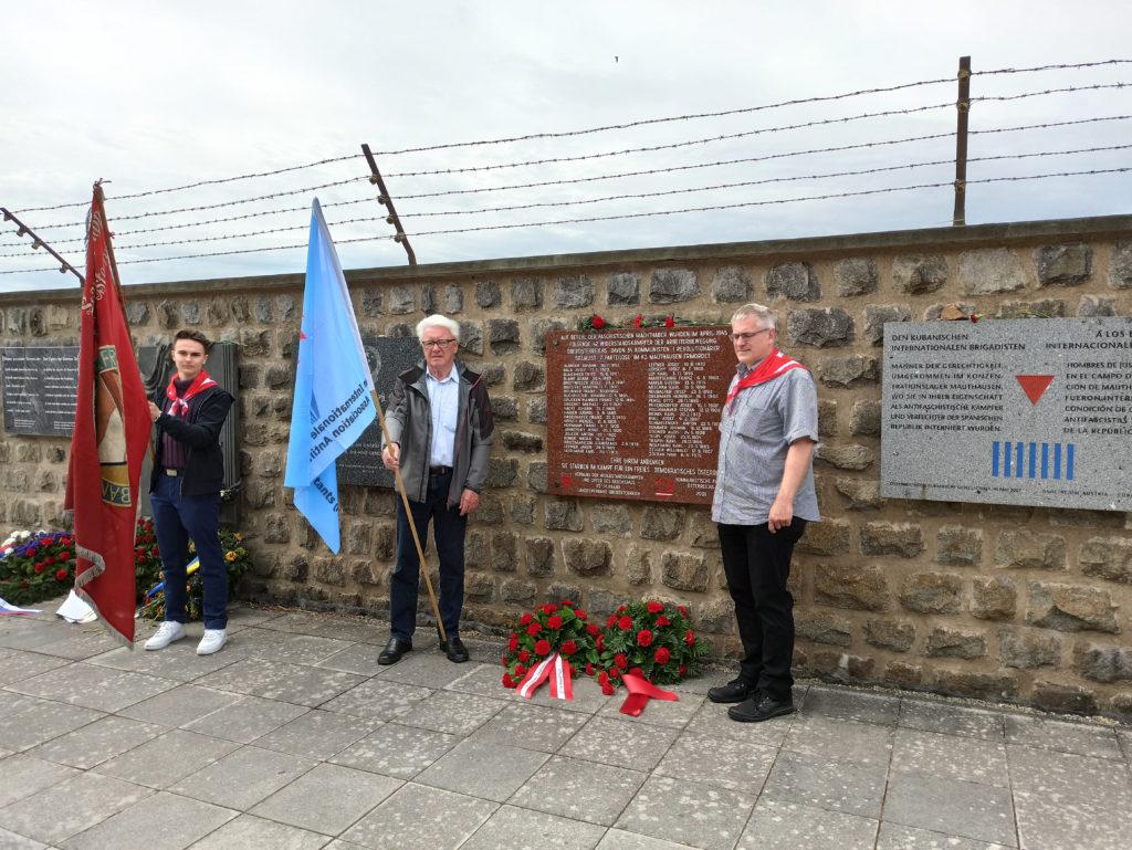 Swiss Dating Mauthausen